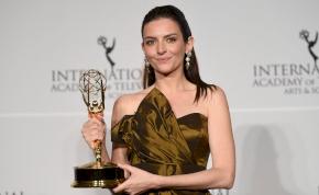 """""""Éreztem, hogy az én nevem van a borítékban"""" – interjú az Emmy-díjas Gera Marinával"""