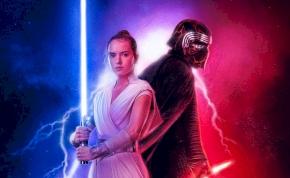 Skywalker kora: így fejlődött Rey és Kylo Ren