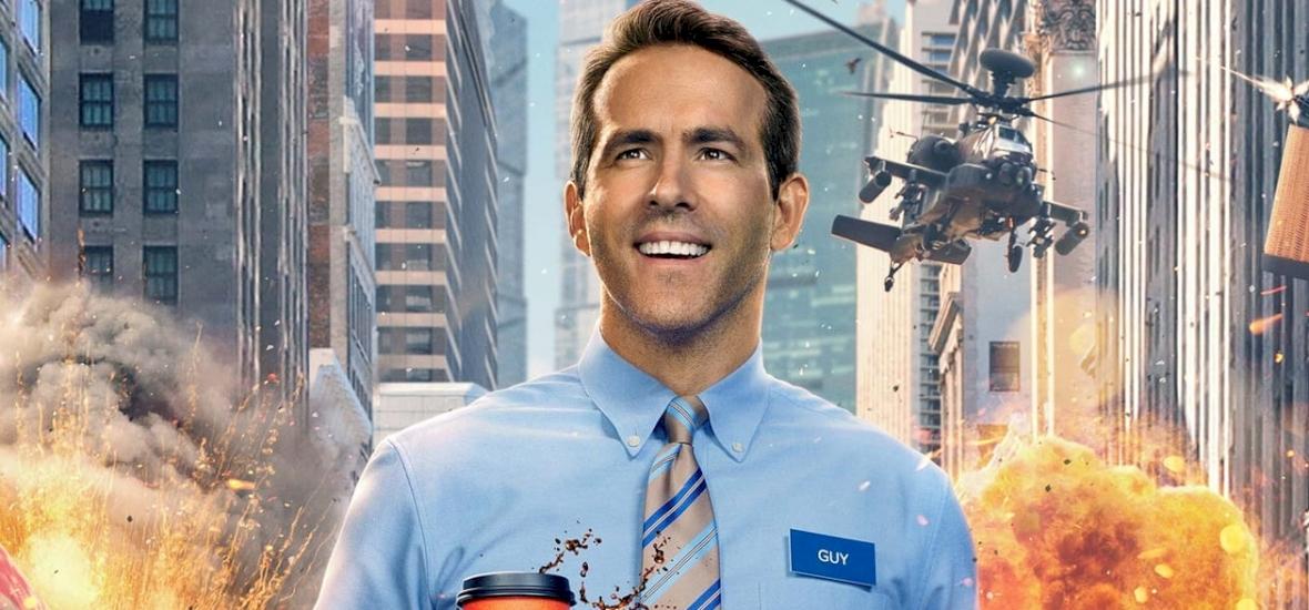 Videójáték karakter lesz Ryan Reynoldsból – előzetes