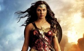 Bréking: megérkezett a Wonder Woman 1984 hivatalos előzetese