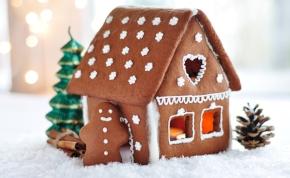 Irtó menő mézecskalácsok a világból, ezekkel te lehetsz a karácsony sztárcukrásza