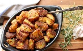 A tökéletes sült krumpli: sztárséfek árulták el a titkot