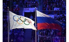 Kizárták az oroszokat a tokiói olimpiáról és a katari foci-vb-ről