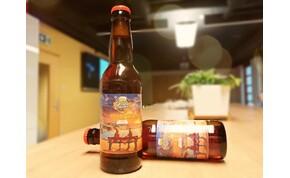 Egy gluténmentes magyar sör, amely szabadelvű és felelősségteljes