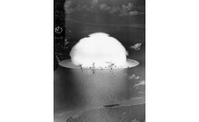 Még mindig károkat okoz az óceánban a 73 évvel ezelőtti atomrobbanás