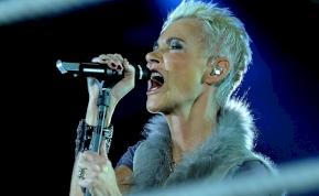 Meghalt a Roxette énekesnője