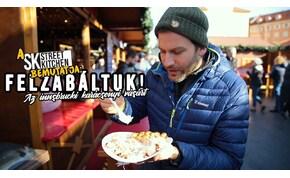 Mi jót lehet enni Innsbruckban?