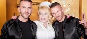 A Galantis és Dolly Parton összeállt egy közös dalra: Faith