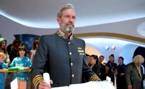 Dr. House az űrbe megy – előzetes