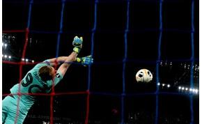 """""""Tudjuk azt, hogy mi a tét"""" – Dibusz Dénes a sorsdöntő EL-meccsről"""