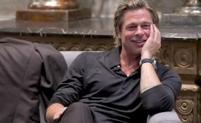 Brad Pittnek a Trója után jött a karrierje egyik fordulópontja
