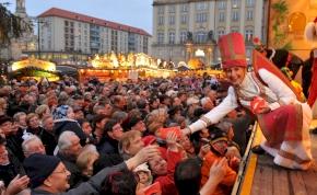 Így készül a stollen, a németek titkos karácsonyi kalácsa – videó