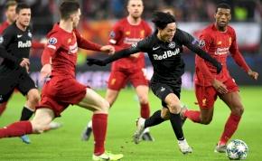 Szoboszlai csapattársát igazolta le a Liverpool