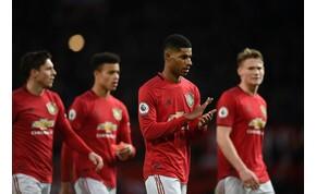 A Manchester United különleges mérföldkőhöz érkezett