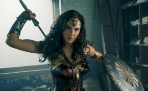 Gal Gadot gerincsérülést szenvedett – nem lesz többé Wonder Woman?