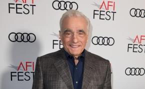 A Disney vezetője személyesen olvasna be Scorsesenek