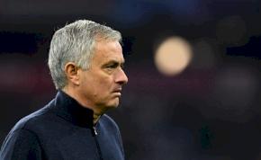 Mourinho megnevezte a két legnagyobb vezért, akivel valaha dolgozott