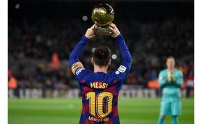 """""""Az emberek gyorsan felejtenek"""" – Messi Zidaneról és az El Clásicóról"""