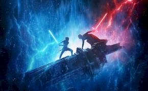 """""""Epikus"""" és """"csalódást keltő"""" – megérkeztek a Skywalker kora első reakciói"""