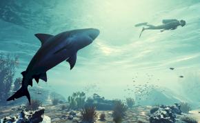 A cápás játék, amire mindig is vágytál: Maneater előzetes