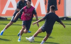 """""""Ronaldo nem normális"""" – csapattársa mesélt a portugál sztárról"""