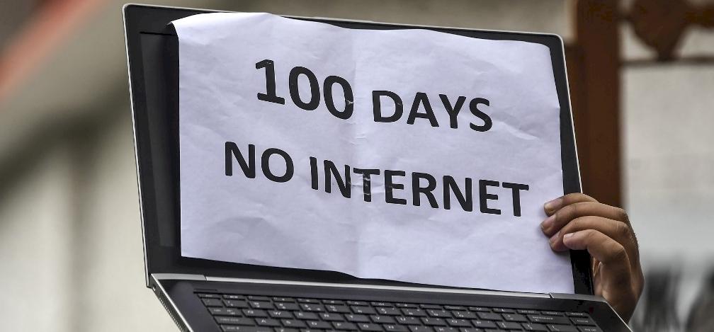 Kibírnád több, mint 130 napig internet nélkül?