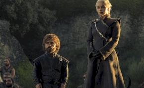Lehetett érezni, hogy Daenerys rossz útra tér a Trónok harcában