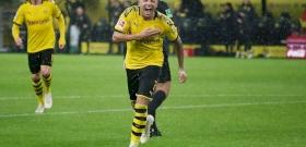 A Dortmund sztárja 51 éves Bundesliga-rekordot döntött meg