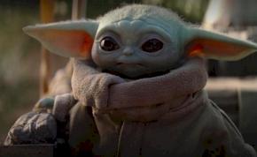 Így kell Baby Yoda mézeskalácsot csinálni, csak egy kis brutalitás kell hozzá