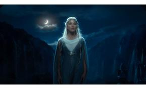 Kiderült, hogy ki alakíthatja a fiatal Galadrielt a Gyűrűk Ura-sorozatban