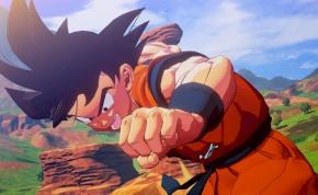 Megérkezett a Dragon Ball Z: Kakarot főcíme