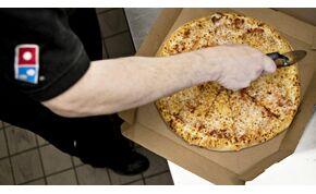 Amerikában már követheted a pizzádat