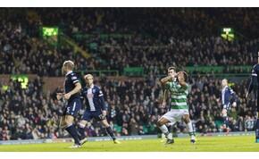 Ritkán tapasztalható ok miatt maradhat el egy skót csapat meccse