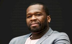 50 Cent egy egész játékboltot adott a fiának karácsonyra