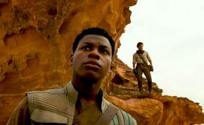 Skywalker kora: mit akart annyira elmondani Finn Reynek?