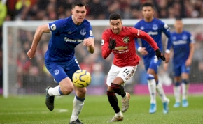 A Manchester United támadójának éve nem a hatékonyságról szólt