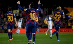 Lionel Messitől Paulo Dybaláig – mutatjuk az év elképesztő góljait