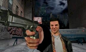 Ünnepi retró: Max Payne