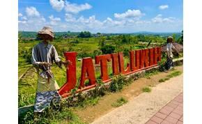 Zsolt utazása: Bali szigetén nincs karácsonyi hangulat – galéria