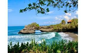 Zsolt utazása karácsonykor Balin, egy kicsit másként – galéria