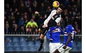 Cristiano Ronaldo tanítja ugrani Novak Djokovicot – videó