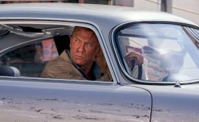 Káromkodós interjúban fejti ki Daniel Craig, hogy miért lett James Bond