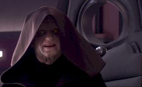 George Lucasnak esze ágába sem volt visszahozni Palpatine-t