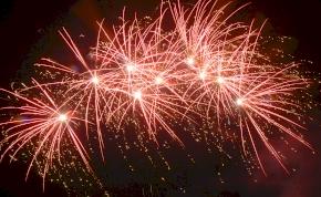 Időjárás: elmarad a szilveszteri tűzijáték?