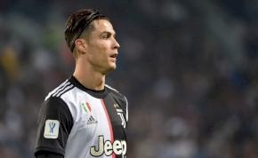 Cristiano Ronaldo színész lenne a futballkarrierje után