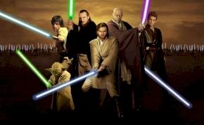 Mutatjuk, hogy melyik régmúlt Jedik hangjai hallhatóak a Skywalker korában
