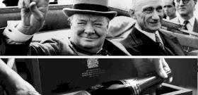 Az ember, aki 42 ezer üveg pezsgőt ivott meg élete során, legyőzte Hitlert is