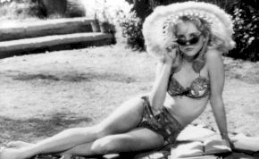 Meghalt a Lolita sztárja