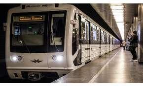 Szilveszterkor egész éjjel metrózhatunk Budapesten