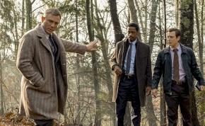 Heti mozipremierek: Daniel Craig és egy horror is érkezik